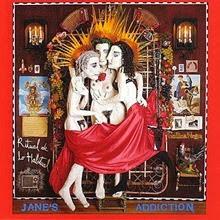 Jane's Addiction Ritual de lo Habitual