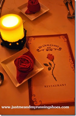 Be Our Guest Dinner (4)