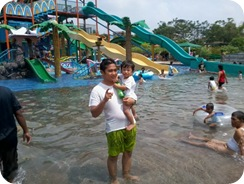 Violino Ridho Putra In Labersa Water Park Pekanbaru Prov Riau 3
