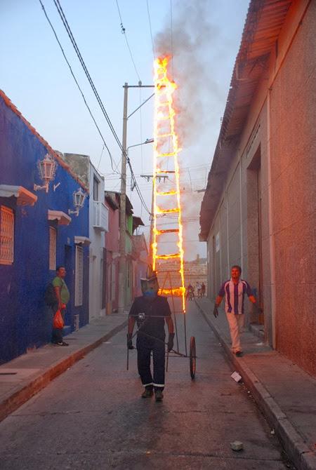 Estranho em Cartagena 04