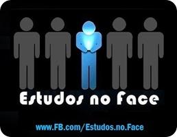 ESTUDANDO NO FACE - DIVULGA