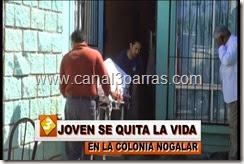 IMAG. JOVEN SE QUITA LA VIDA EN LA COLONIA NOGALAR.mp4_000121588