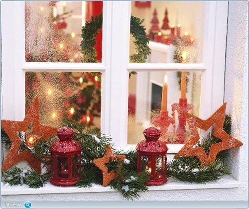 thumb76483733 Фото   Новогодние украшения! Украшаем дом к Новому году.