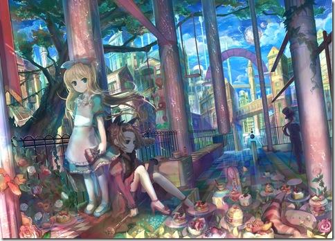 poze desktop-anime