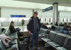 1401100 Jan 28 Terry In The Buffalo Airport