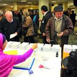 1 009 000 Électeurs algériens installés à l'étranger appelés aux urnes: Engouement et fierté d'accomplir un devoir en ce premier jour de scrut