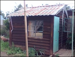 AFRIKANER POVERTY DASPOORT WENDY HOUSE ETHNIC CLEANSING THREAT FROM PRETORIA