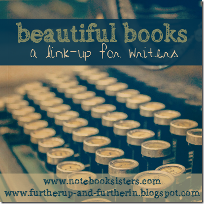 Beautiful Books Button