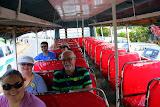 Deluxe Transportation For Our Tour - Savusavu, Fiji