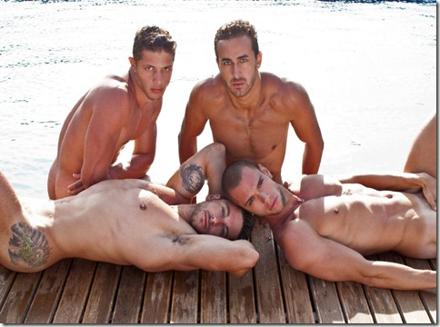 gay summer17