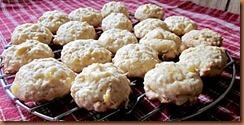 Pina Colada Cookies 1