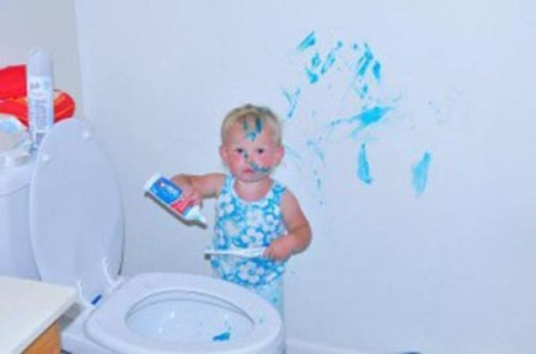 ToothpasteBefore