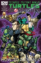 Teenage Mutant Ninja Turtles-Ghostbusters 002-001