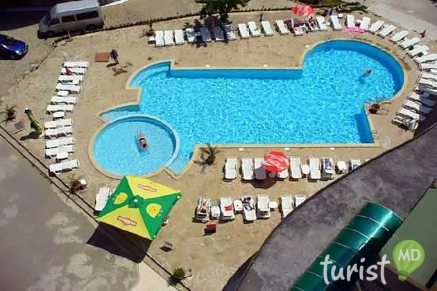 отель арда солнечный берег продаже дома