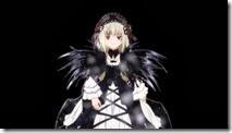 Rozen Maiden - 12 -14