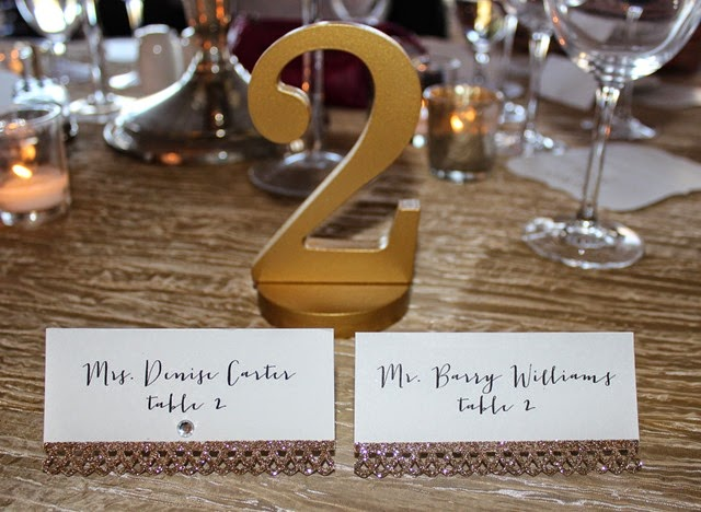 Placecards