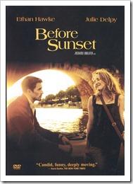 antes do por do sol
