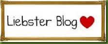 liebster award higigns blog
