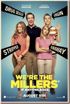 We Are The Miller - fanpop