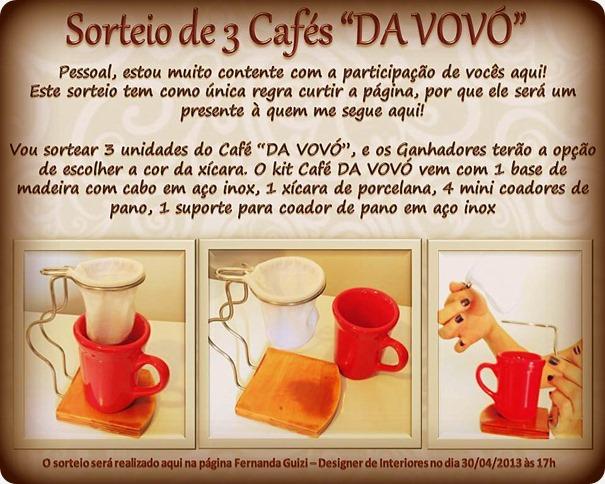 café da vovo