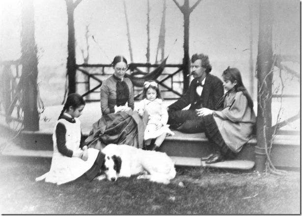 Twainfamily