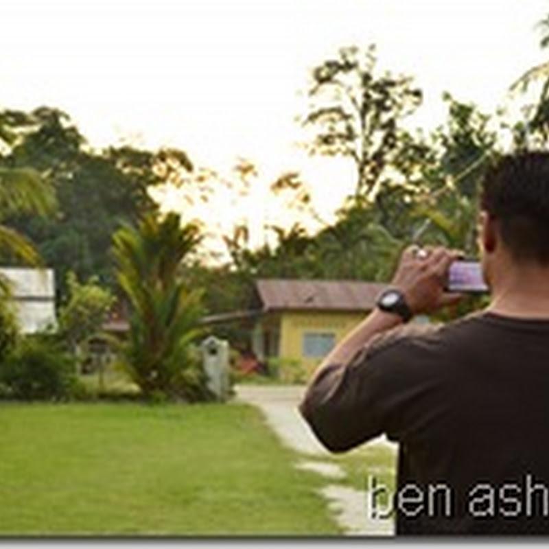 @Balik Pulau , oh kampung ayahku..Pulau Pinang  ..