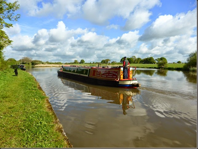 Middlewich to Anderton 030