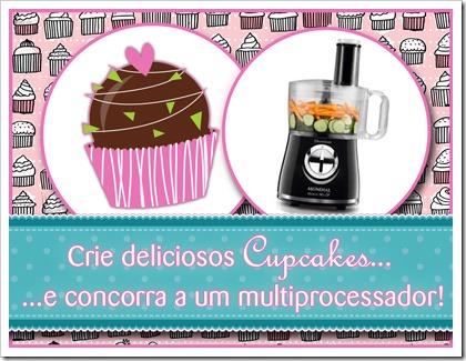 Concurso Cupcake
