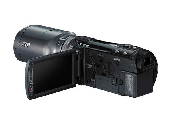 Panasonic HDC-TM900 review