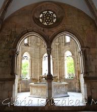 Glória Ishizaka - Mosteiro de Alcobaça - 2012 - 48