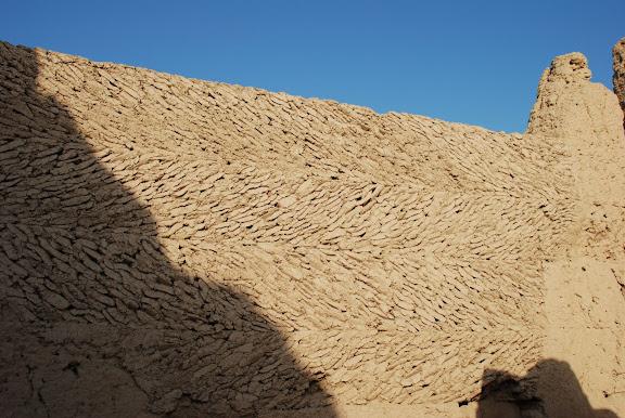 Turfan - Ruines de Jiaohe 13