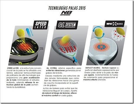 tecnologia palas enebe 2015
