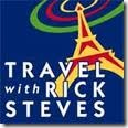Rick Steves Travel Broadcast Tower Icon