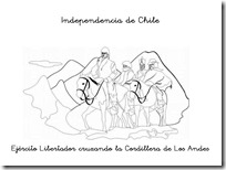 Independencia de Chile 1