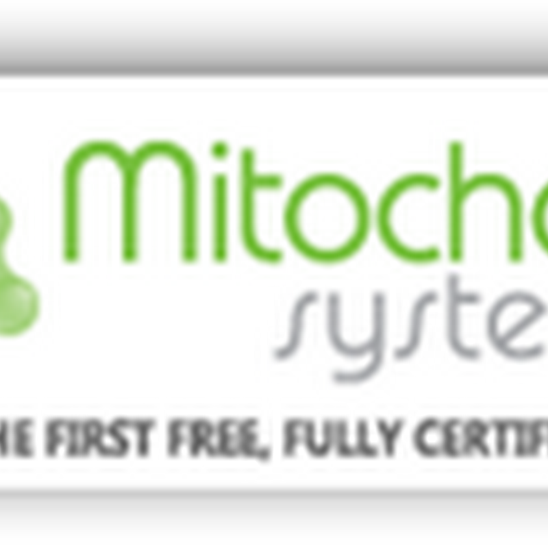 Mitochon Free EHR/PHR/HIE Systems Connecting to Medicity HIE (Subsidiary of Aetna) at Hoag Hospital in the OC