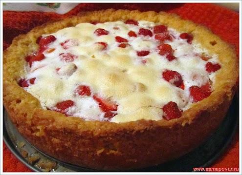 Пирог Лия