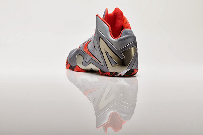 nike lebron 11 xx ps elite series pack 1 17 KD, Kobe and LeBron Get New Elite Series Team Collection from Nike