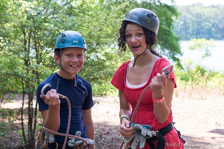 Callaway Gardens Treetop adventure blog-26