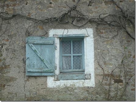 fenêtre L Mén