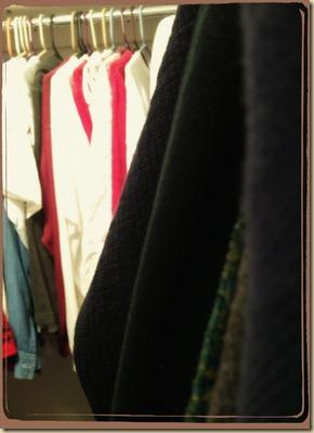 30.  Clothes