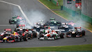 HD wallpaper pictures 2013 Australian F1 GP