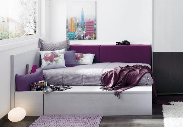 cama y sof dos en uno para j venes