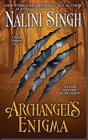 Archangels-Enigma