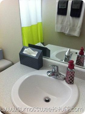 Sumo's Sweet Stuff - BBQ Prep with Kleenex Hand Towels #CleanHands #CGC