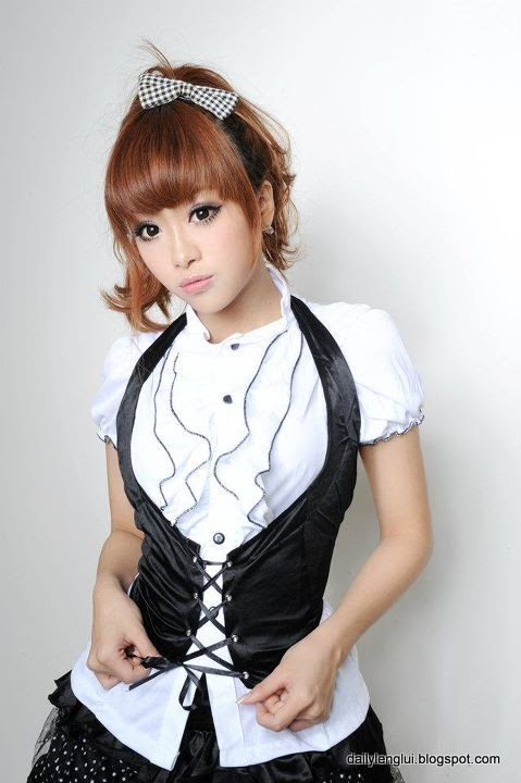 DJ Q-kate Qewi Cheung 張凱婷 from Hong Kong » Asian Celebrity