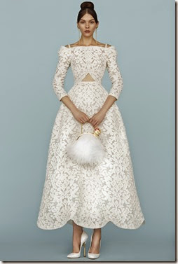 9 - Ulyana Sergeenko Couture SS2015