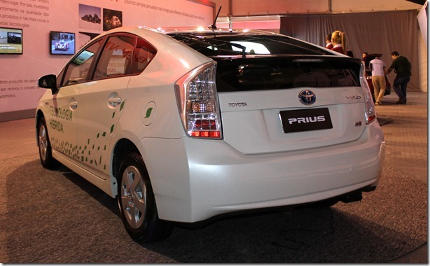 Toyota Prius - Connection (5)