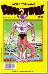 P00130 - Dragon Ball -  - por Albe