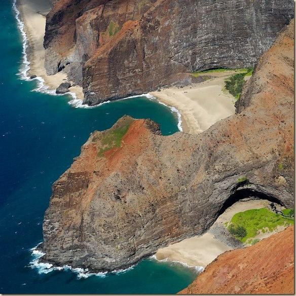 Kauai Hidden Beach
