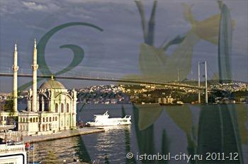 8 марта в Стамбуле, а где праздновать Русским?